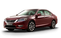 Honda Accord IX 3.5