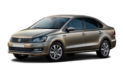 Volkswagen Polo Sedan V рестайлинг 1.6